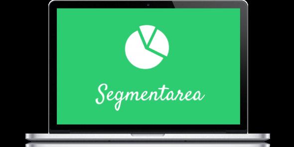 Segmentarea bazei de date in Sendmachine