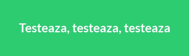 testeaza