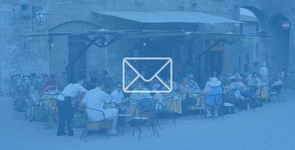 Email marketing: o metoda eficienta de a-ti promova localul cu un cost redus