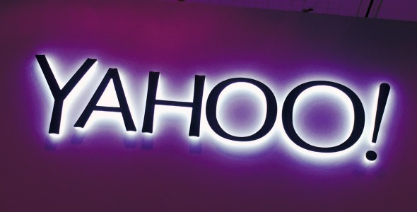 Ai adresa de email de Yahoo?
